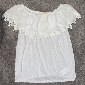 NWT Michael Kors Top